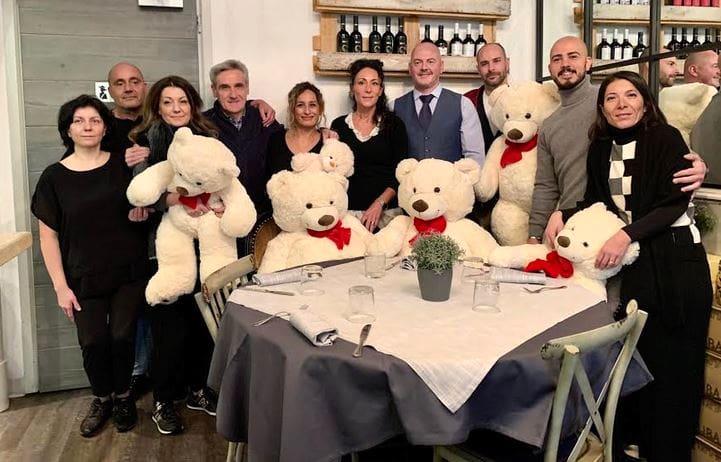 commercianti di piazza Mazzini-2