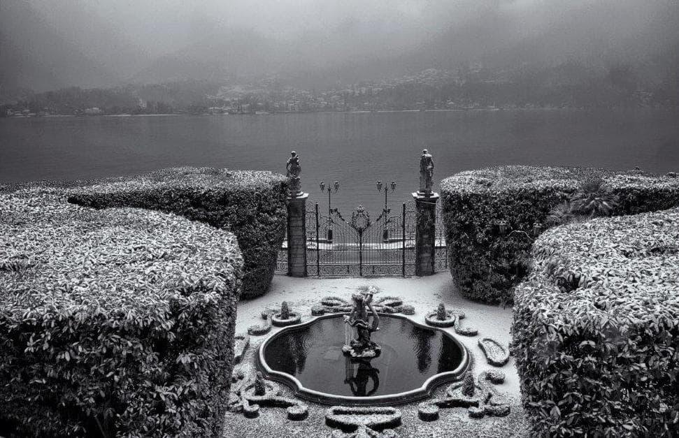 Villa Carlotta_neve2
