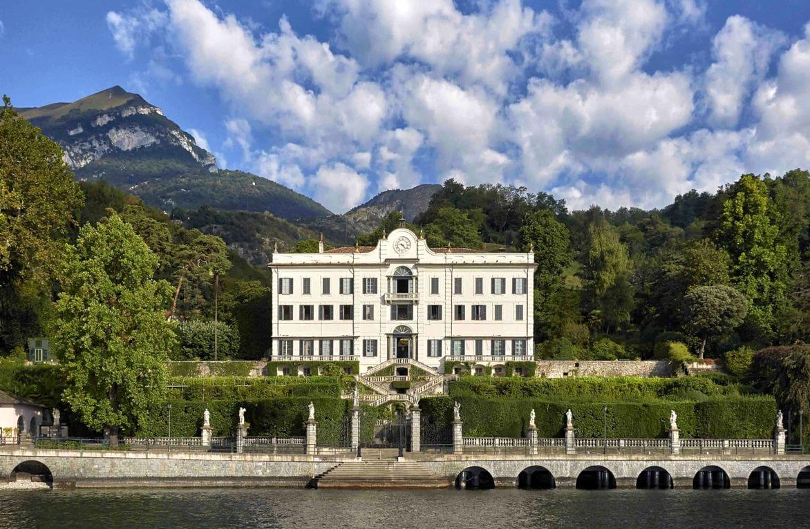Villa Carlotta-Tremezzo
