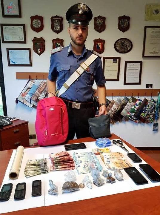 droga soldi carabinieri-2