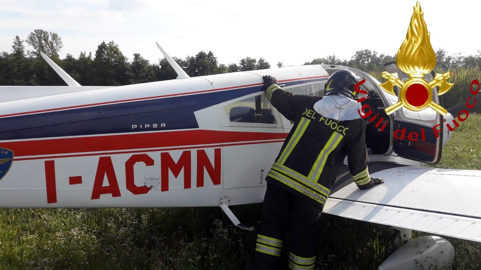 aereo pompieri 1-2