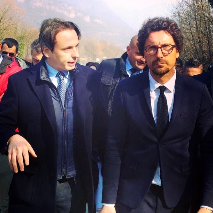 Raffaele Erba e Danilo Toninelli-2