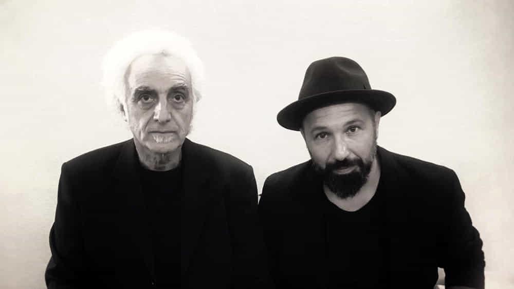 Vince Vallicelli e Don Antonio Gramentieri-2-2