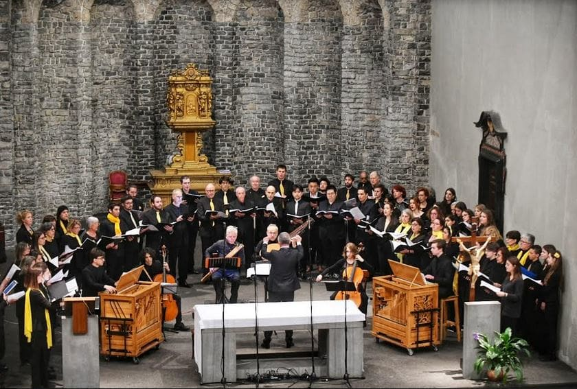 concerto alla Basilica di San Giorgio-2