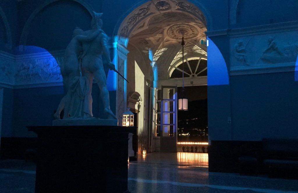 Villa Carlotta_Notte al museo2-2