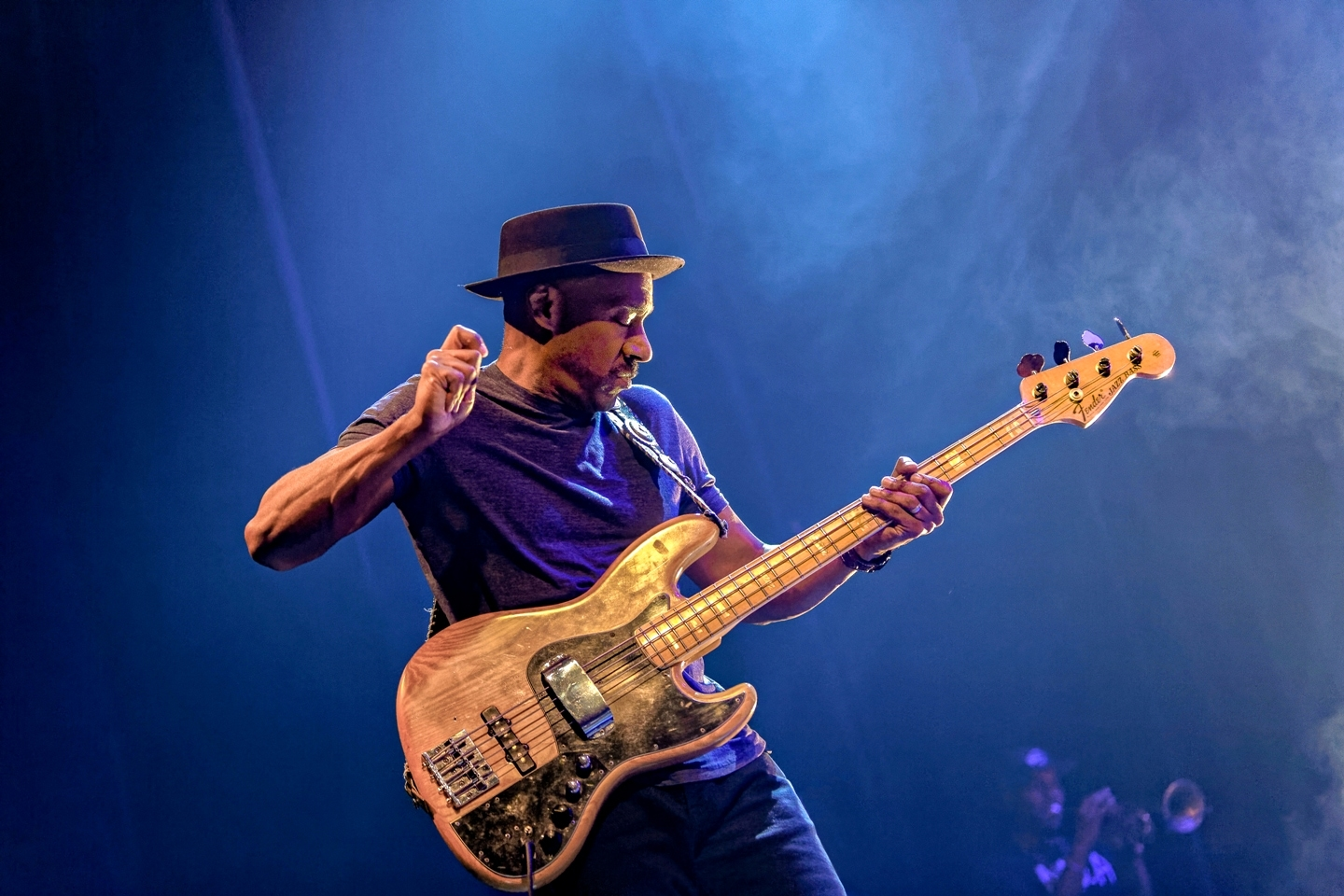 Marcus Miller_02 - credits Thierry Dubuc-2