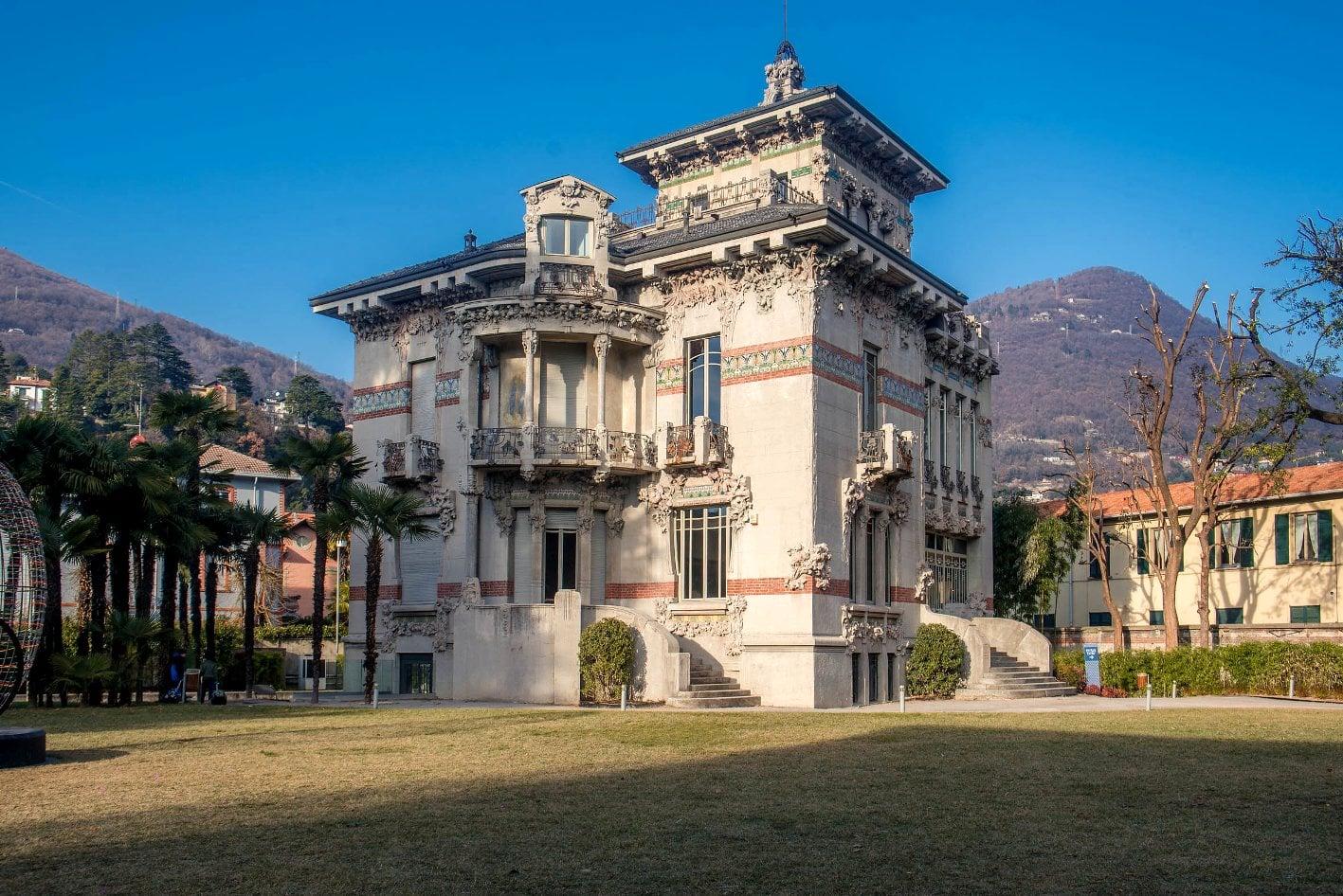 villa bernasconi 2018-2