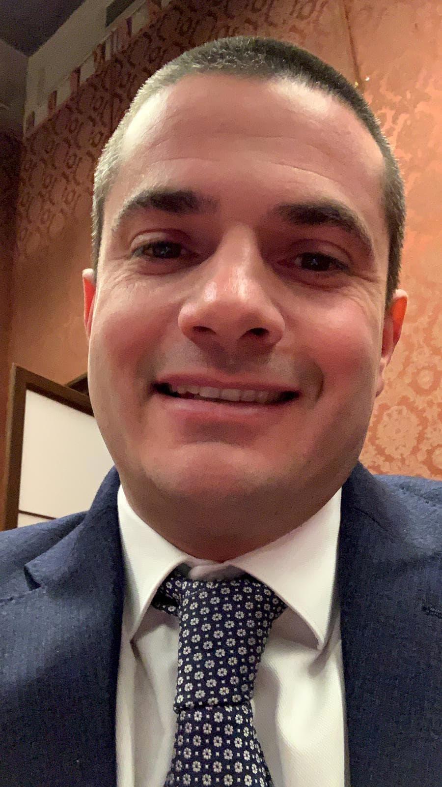 paolo martinelli consigliere rapinese sindaco comune como-2
