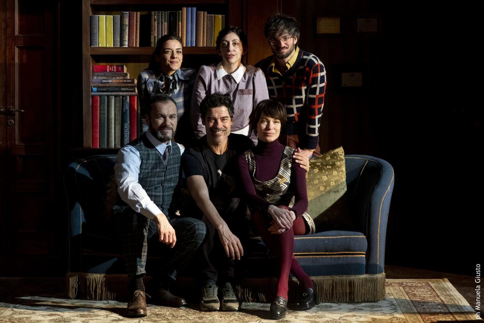 Gruppo 2 - Foto di Manuela Giusto-ilsilenziogrande-2