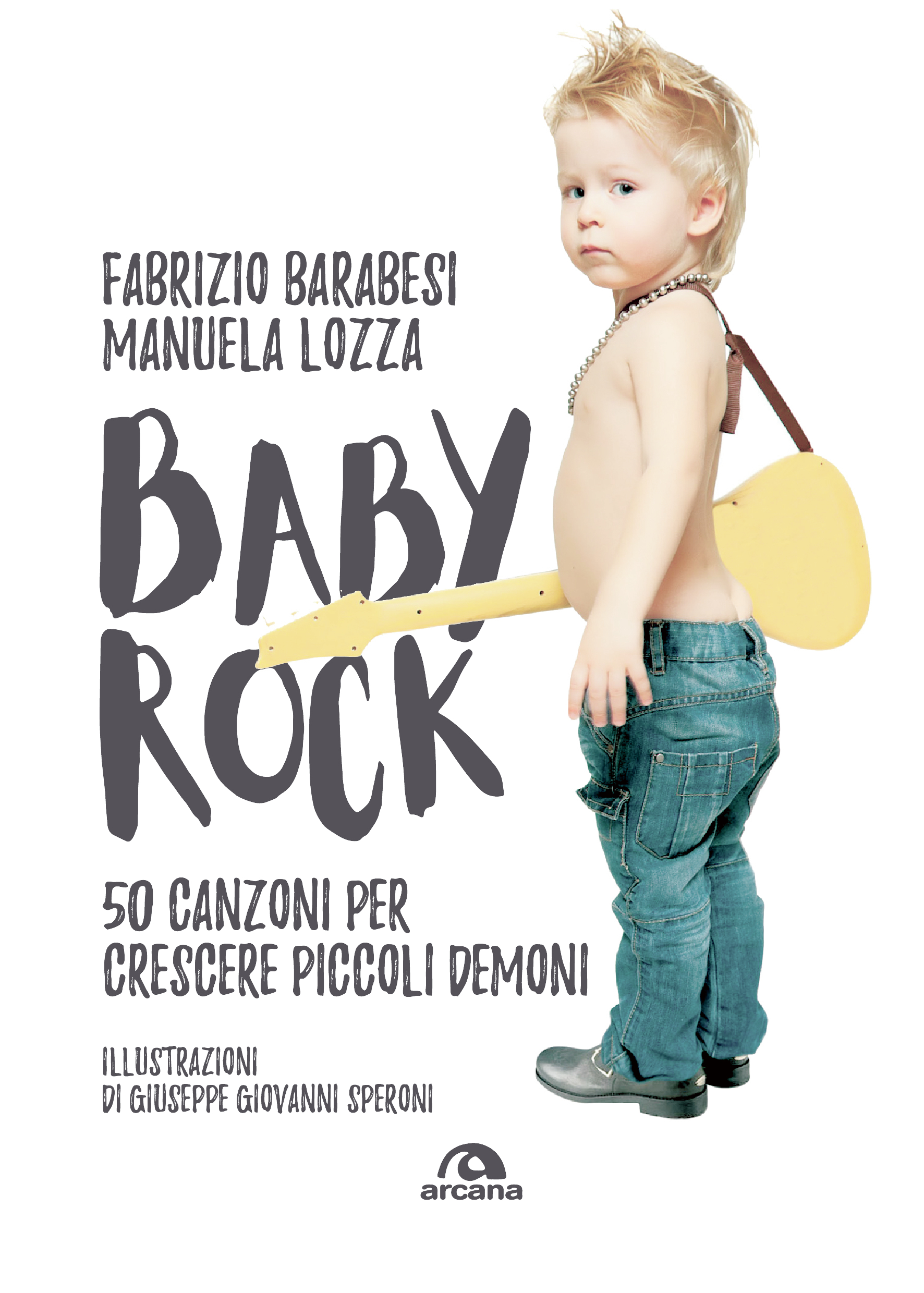 COVER baby rock h-2