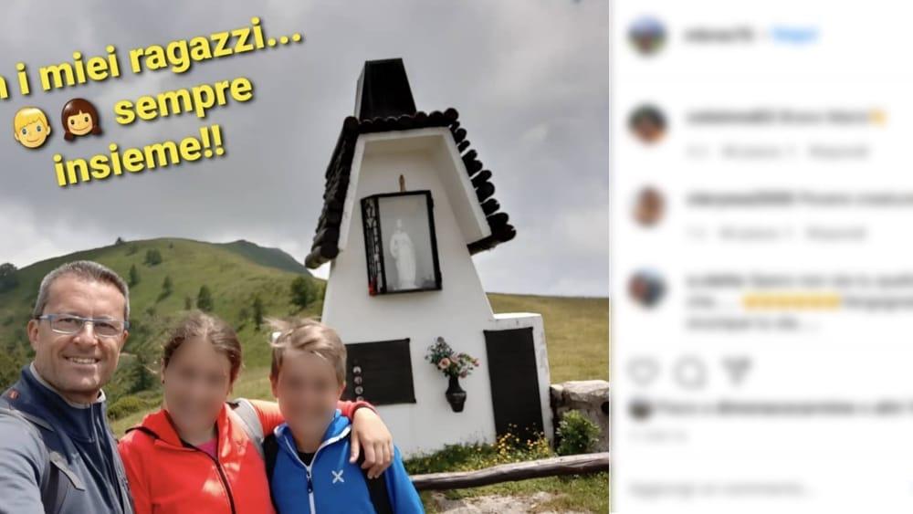 mario bressi instagram figli-2-2