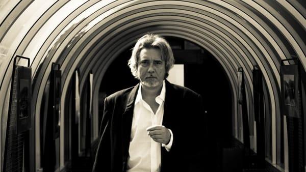 Max Manfredi e Nicola Rollando: onde liguri all'Officina della Musica di Como
