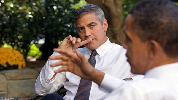"""George Clooney: """"Sul Lago di Como ho imparato un nuovo stile di vita"""" George_clooney-2"""