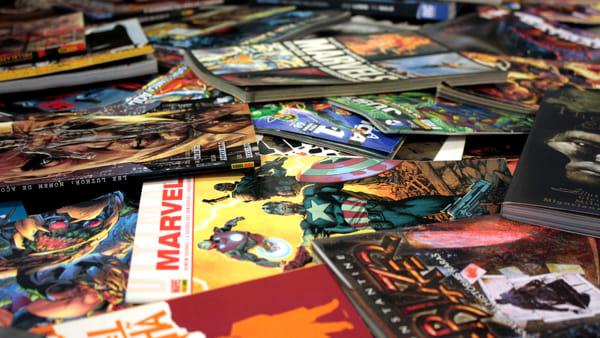 Fumetti che passione, a Villa Erba arriva il Lake Como Comic Art Festival