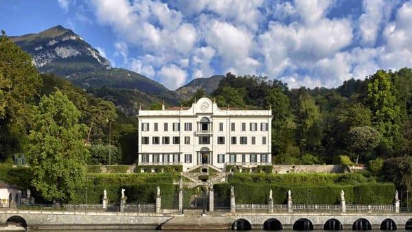 Lago Como, Villa Carlotta: tutti i segreti del gioiello della Tremezzina