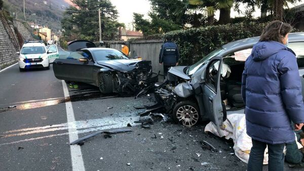 Incidente Statale Regina chiusa