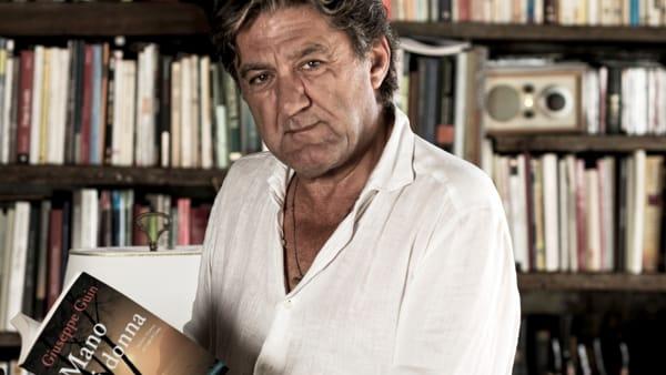 Delitto d'amore sul Lago di Como, Guin torna in libreria con Mano di donna