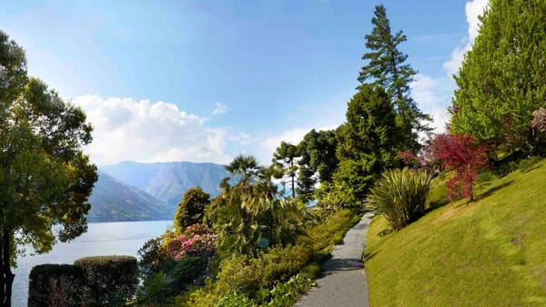 Lago di Como: tutti gli eventi d'agosto a Villa Carlotta