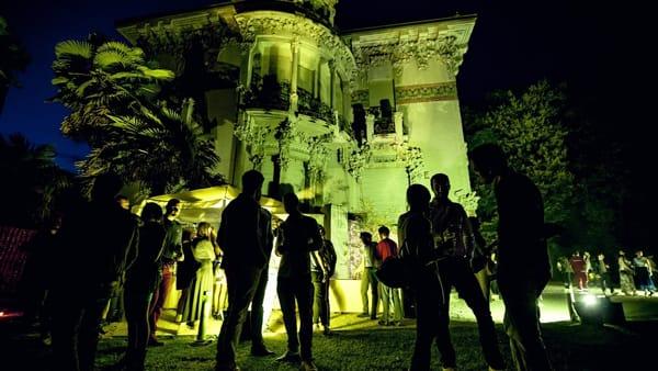 Cernobbio: a Villa Bernasconi tornano musica e mostre