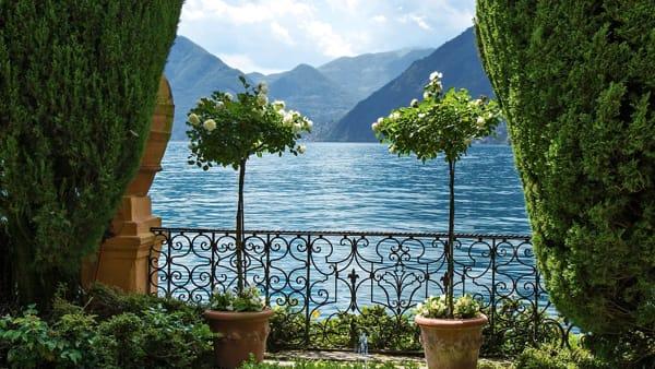 Le nuove forme di ricettività turistica: opportunità e implicazioni per la sostenibilità e la qualità del vivere Como e il suo lago