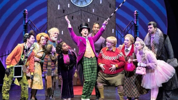 """Willy Wonka e Hilton Lake Como per un Natale """"Buono"""" dedicato ai bambini"""