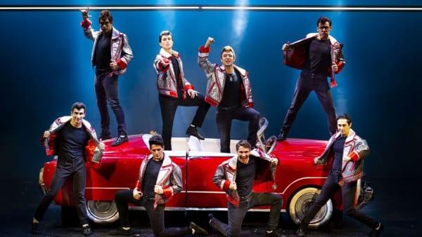 Musical a Como: al Teatro Sociale arrivano due notti con Grease