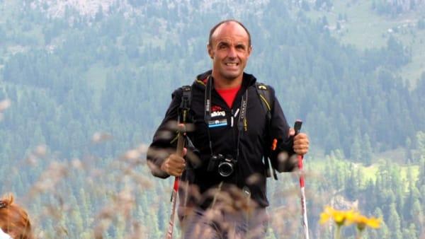 """Serata di presentazione del libro """"Resilienti"""" di Pino Dellasega"""