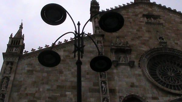 Como, guasti all'illuminazione pubblica: il Comune elenca ...