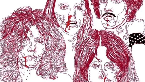 Baby Rock: 50 canzoni per crescere piccoli demoni raccontate alla Feltrinelli di Como