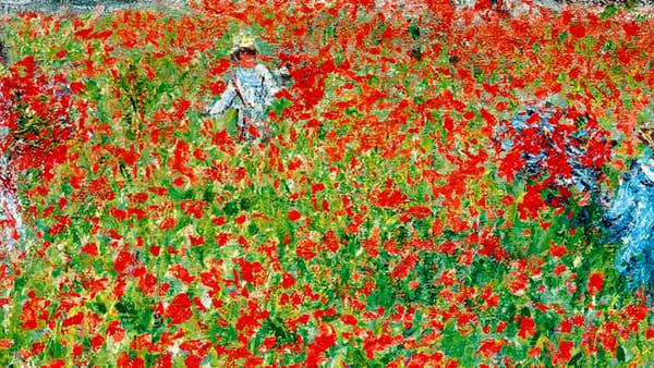 Monet, Cézanne, Renoir, Gauguin e Van Gogh: a Lugano i capolavori della Collezione Emil Bührle