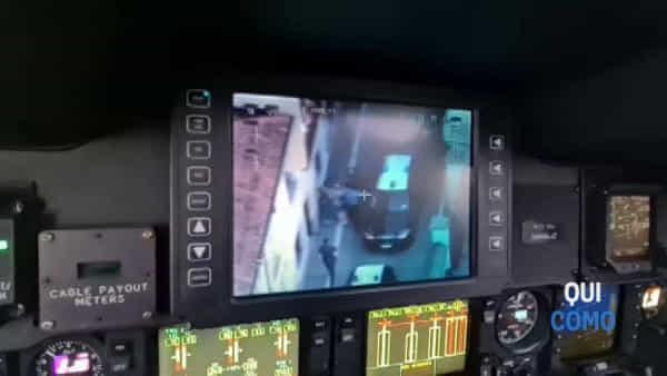 Saronno: 9 arresti per spaccio. Le immagini dall'operazione dall'elicottero dei carabinieri