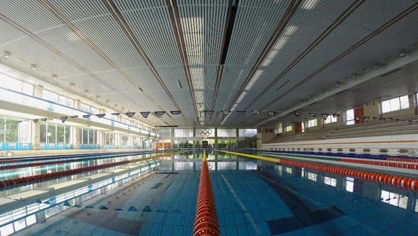 """La Pallanuoto Como contro il Comune: """"Basta, riaprite la piscina di Muggiò"""""""