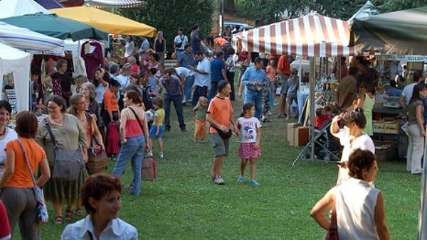 A Villa Guardia torna L'isola che c'è: solidarietà, volontariato, diritti, sostenibilità e filiere corte
