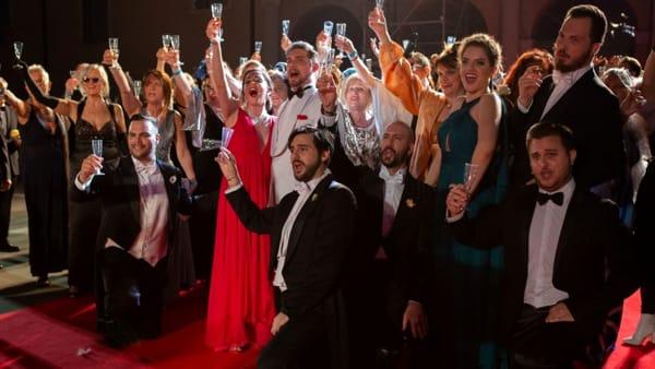 Amarcord Traviata con il Teatro Sociale di Como