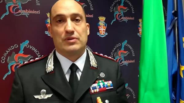 Ndrangheta, arresti in Brianza: intervista al comandante provinciale Ciro Trentin