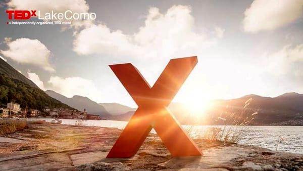 TEDxLakeComo getta ponti per la decima edizione a Villa Erba