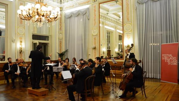 A Grandola ed Uniti il 18 settembre torna il Festival di Bellagio e del Lago di Como