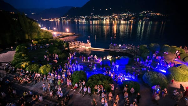 Lake Como Film Night, due giorni di cinema a Villa Erba con Anky Serkis, Carlos Casas, Murcof
