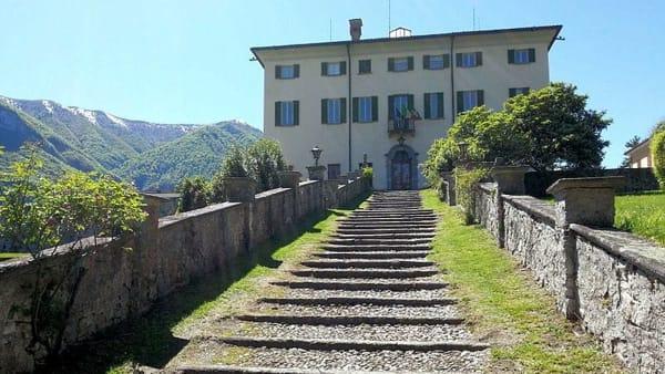 Premio Antonio Fogazzaro, ecco tutti i finalisti a Villa Camozzi