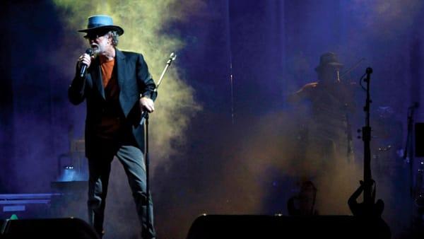 Francesco De Gregori in concerto a Lugano il 25 ottobre