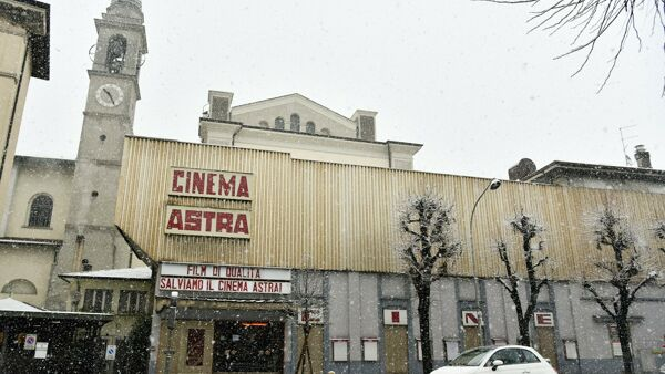Cinema Astra (Foto Facebook)