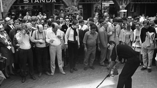 Campo Umano, arte pubblica 50 anni dopo: convegno e mostra a Como