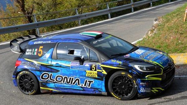 Rally di Como, record di presenze per l'attesa edizione 2019