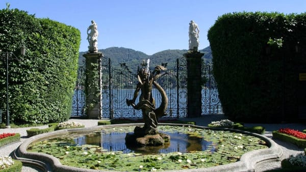 Villa Carlotta: ripartono i concerti sul Lago di Como. Ecco le regole per partecipare in tutta sicurezza