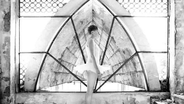 Autofocus, la fotografia di Alice Molinari