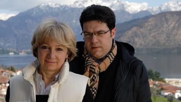 """Delitti sul Lago di Como: """"Morte a Bellagio"""" per il Premio Fogazzaro"""