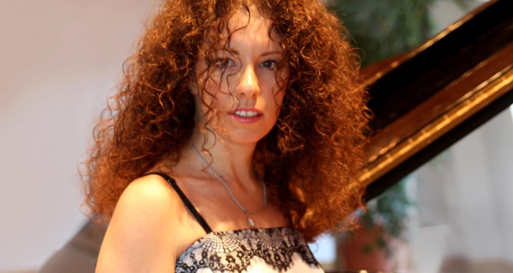Anna Victoria Tyshayeva