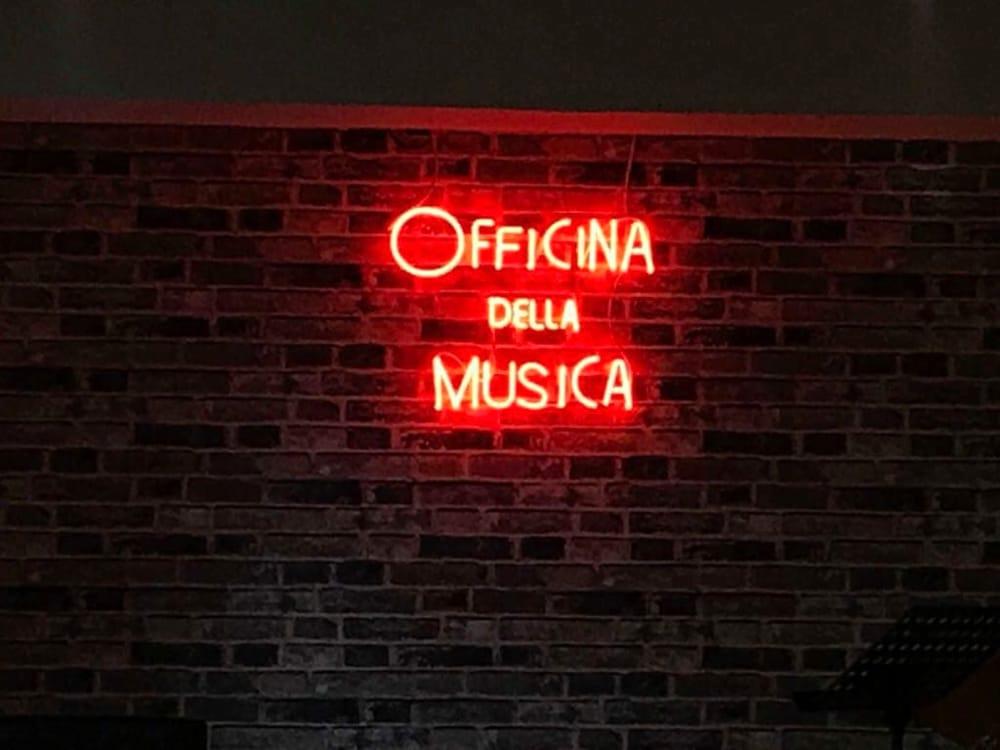 Officina della Music