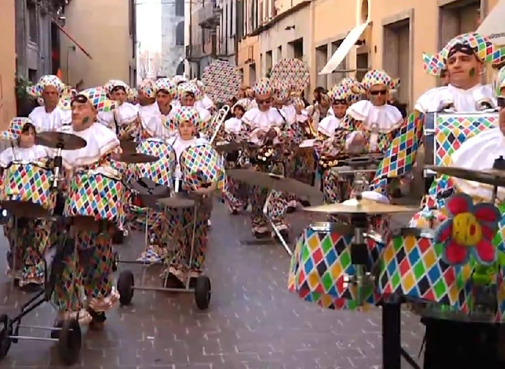 Carnevale Como
