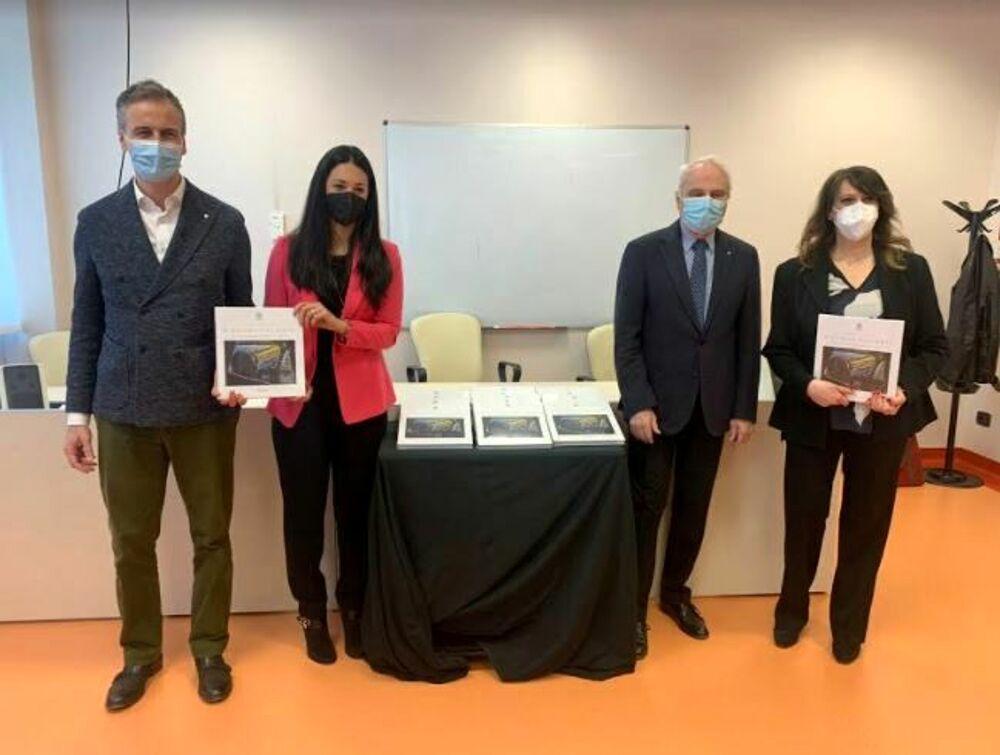 L'elisoccorso in Lombardia, una storia che merita di essere conosciuta